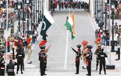 印度一味强硬带不来和平(环球热点)