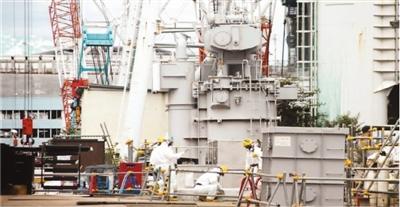 日本百万吨核污水真要排入大海?(环球热点)
