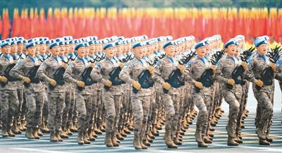没有任何力量能够阻挡中国前进(环球热点)