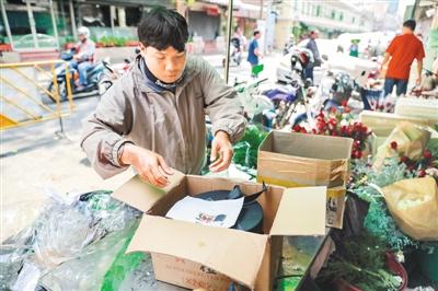 中国快递企业的海外身影:物流跟着商流走,不断扩展秒级通关