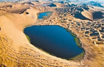 各国申请世界遗产预备名单公布,中国3项自然遗产地进入申遗预备名单