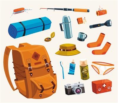 旅行用品为什么能成为爆款?