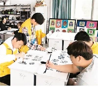 华裔青少年音乐寻根体会中华文化魅力