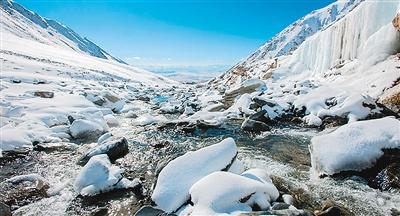 2020年下半年,中国第一批国家公园将正式挂牌
