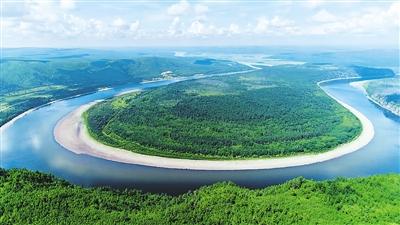 生态文学的中国表达(文学聚焦)