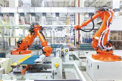 智能+工业互联网成为青岛新风口