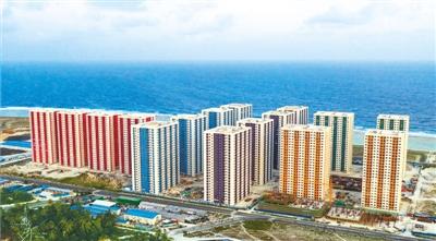 中国上市公司经过多年发展 已在海外市场占有一席之地