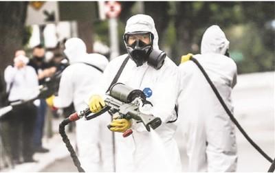 全球应准备好打防疫持久战