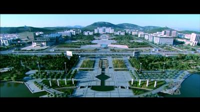 东南亚 城市风景图
