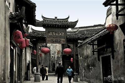 素材中国 古风包裹