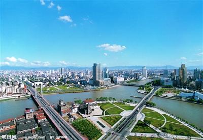 江北动力小镇,梅山海洋金融小镇