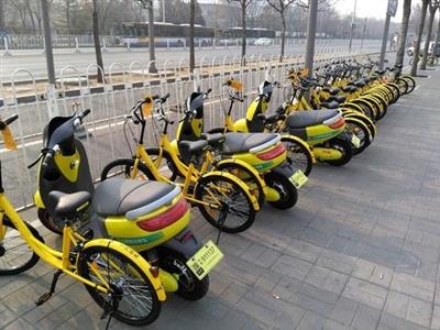 经交管部门根据《电动自行车通用技术条件》