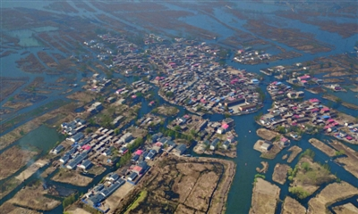河北霸州新区设计图