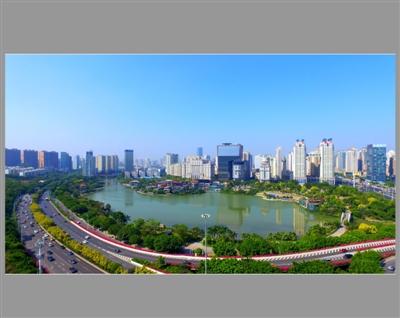 全生命周期,形成独特的中国健康城市建设方案;第四,在健康环境,健康