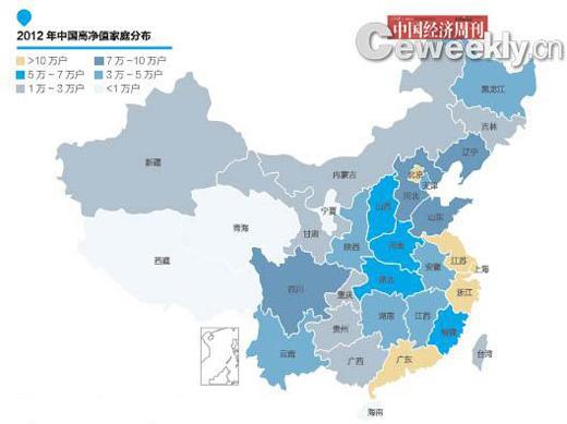 青海省份城市地图
