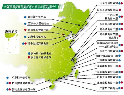 中国能源报 》( 2015年