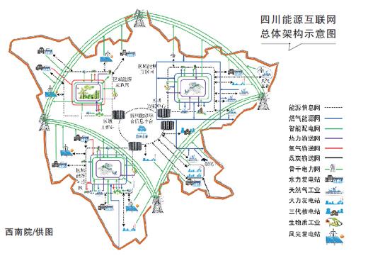 11月10日,由中国能建中电工程(简称中电工程)牵头设计的向家坝上海800千伏特高压直流输电示范工程荣获全国质量奖卓越项目奖,该奖项是我国质量管理领域的最高奖项。   近年来,多能协同与互联网思维不断实现深度融合,结合了互联网+与智慧能源的能源互联网技术受到关注。中电工程巩固传统电网业务优势地位,以创新促进转型,主动调整在智能电网技术领域的布局,不断实现智能电网设计技术的升级跨越。   新布局   能源互联网是一种互联网与能源生产、传输、存储、消费以及能源市场深度融合的能源产业发展新形态