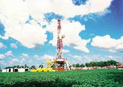 胜利油田先后找到75个不同类型的油气