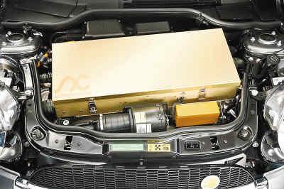 产业化考验电动汽车安全