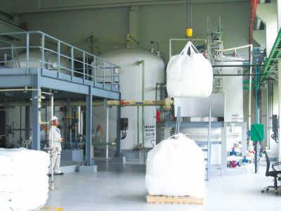 加之优异的压力加工和机械加工性能,锆成为了核反应堆最重要的结构