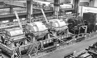 150%;开发出管道压缩机专用特殊结构叶轮的加工工艺