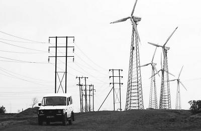 """我市将对火电企业实行""""以热定电"""