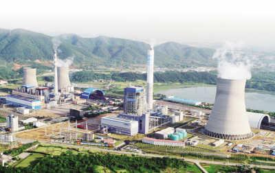大型发电工程epc项目策划与实施