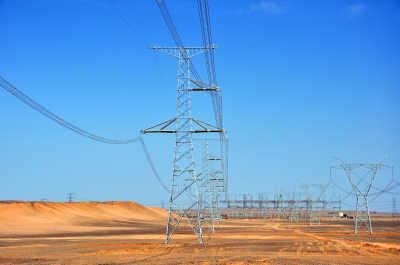 """基础混凝土节约10立方米"""",成功研发设计世界首基750千伏复合横担杆塔."""
