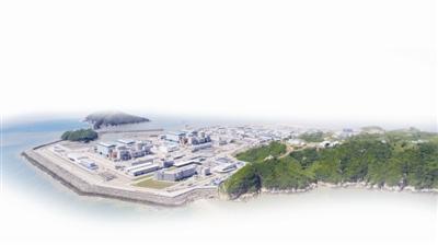中国核电:40年锻造国之重器