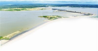 南美洲共和国图片风景